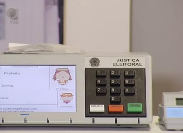 Veja como foi criada a urna eletrônica