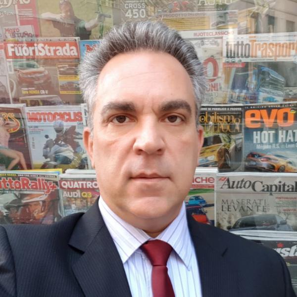 Mauro Beni